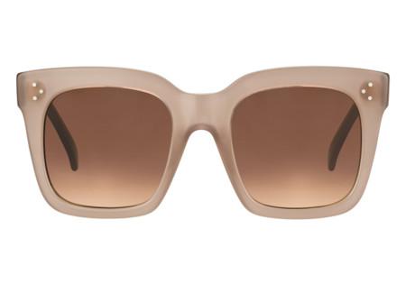b7b102f9c4 Las gafas de sol también son para el invierno: 32 modelos para elegir