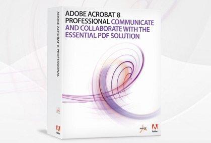 Adobe Acrobat 8 Profesional, añadiendo el aspecto colaborativo a los PDF