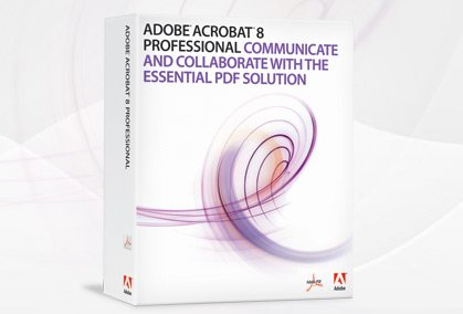 adobe acrobat 8 profesional a adiendo el aspecto colaborativo a los pdf. Black Bedroom Furniture Sets. Home Design Ideas