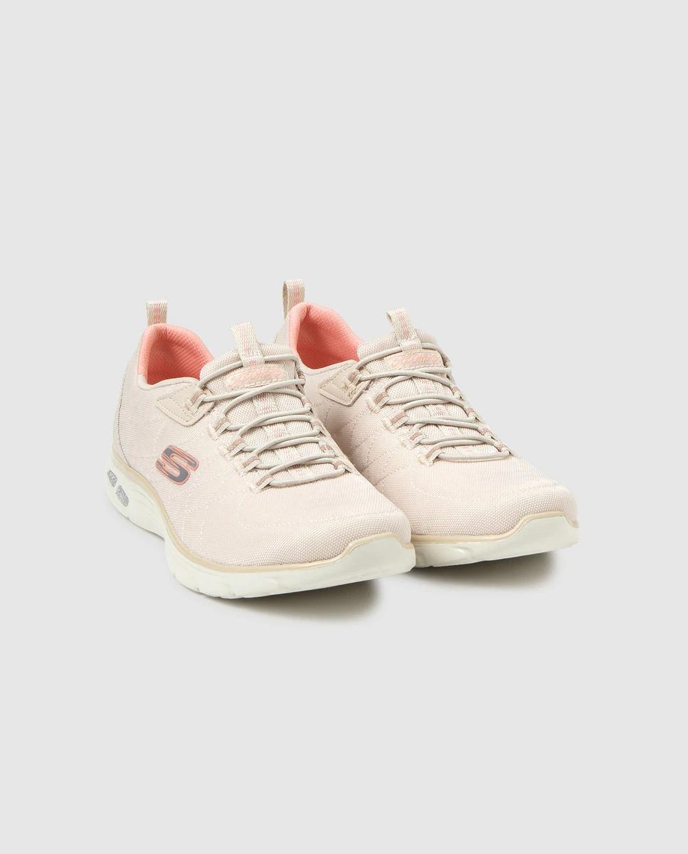 skechers zapatillas en color topo