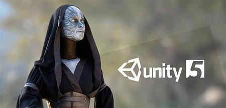 Unity está dispuesta a escuchar ofertas por la compra de la empresa