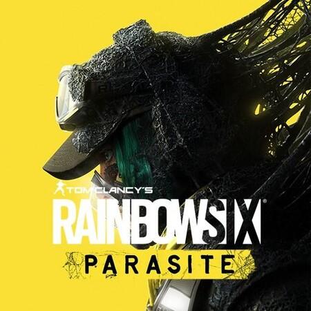 Rainbow Parasite 02