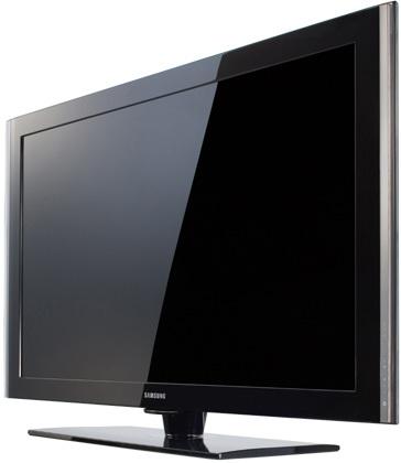 Serie F8 de LCD de Samsung
