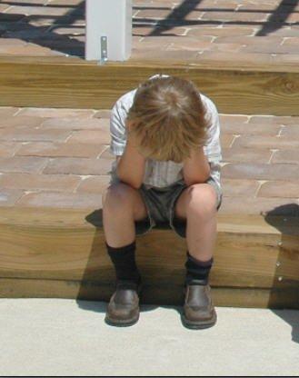 Que son y cómo actuar ante los abusos sexuales en niños