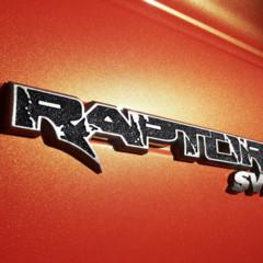 Foto 10 de 37 de la galería ford-f-150-svt-raptor en Motorpasión