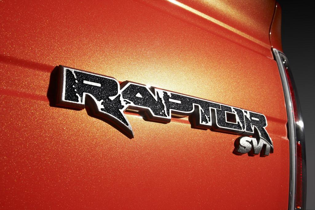 Foto de Ford F-150 SVT Raptor (10/37)