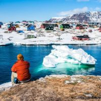 Compañeros de Ruta: decidiendo donde pasar las vacaciones