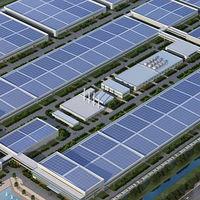 La start-up china SVOLT planea abrir una factoría de baterias para coches eléctricos en Europa en 2020