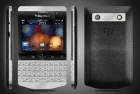 BlackBerry y Porsche desvelarán el fruto de su colaboración el próximo 27 de octubre