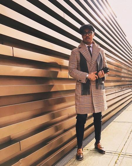 Pitti Uomo Street Style Trendenciashombre January 2020 08