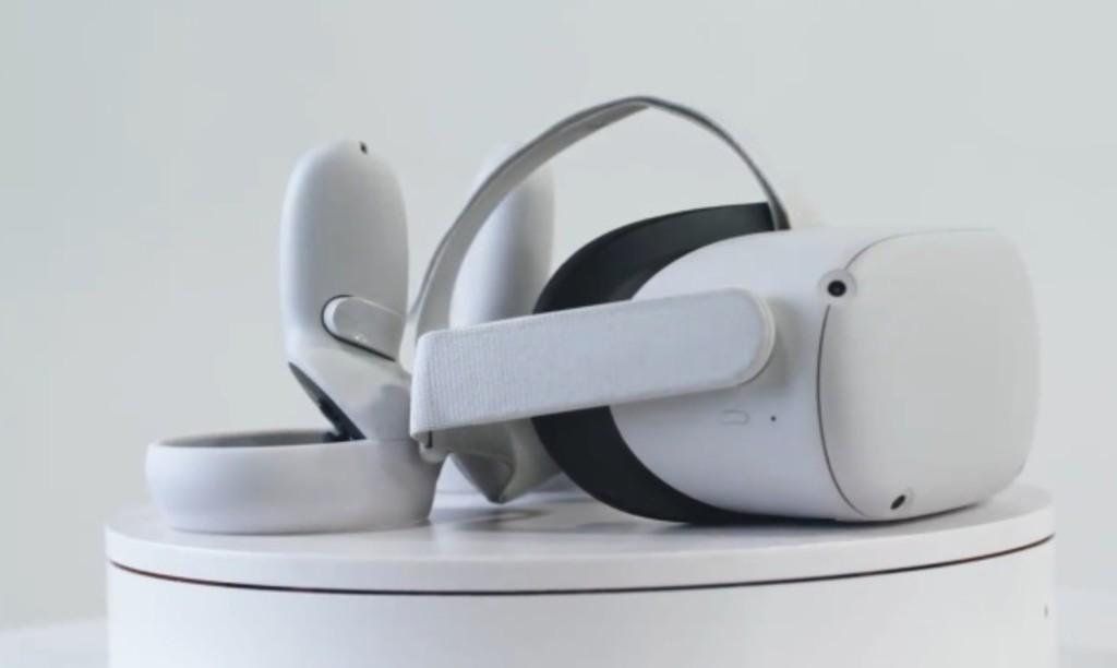 Las nuevas Oculus Quest 2, al descubierto: a Facebook se le escapa el secreto de su nuevas gafas de realidad virtual