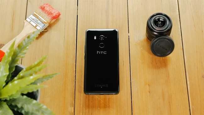 HTC U11 Plus review en xataka