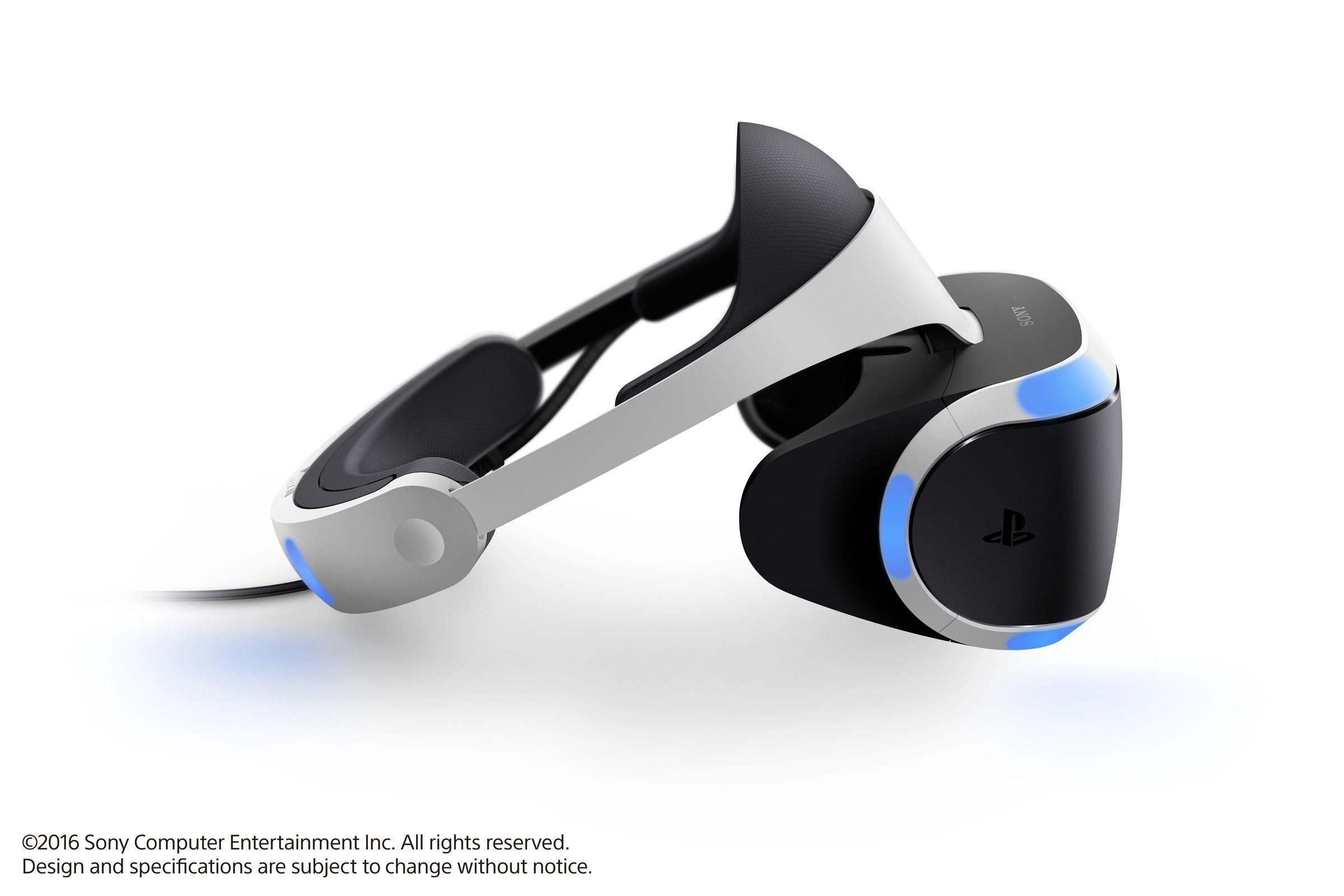 Foto de PlayStation VR (8/18)