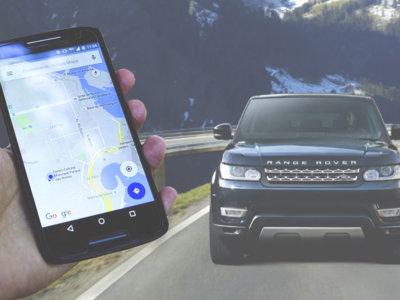 Land Rover se quiere meter en el terreno de los smartphones: ¿otro móvil todoterreno?