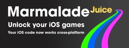 Marmalade Juice: el SDK para convertir en multiplataforma un juego iOS