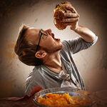 Tu dieta puede favorecer la inflamación: estos son los alimentos responsables