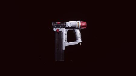Pistola Clavos Warzone