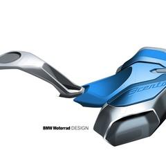 Foto 10 de 41 de la galería bmw-9cento-concept-2018 en Motorpasion Moto