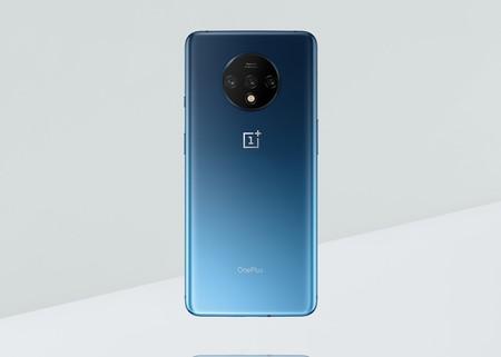 OnePlus 7T: triple cámara trasera, pantalla de 90 Hz y un renovado aspecto para la fusión de lo mejor del 7 y 7 Pro