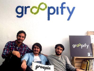 """""""La tendencia es a reducir la brecha entre el contacto online y presencial"""", entrevista a Pablo Viguera, CEO de Groopify"""