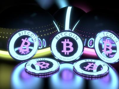 Los otros ganadores del Bitcoin: la caótica acción bursátil que ha subido un 1.500% en menos de un año