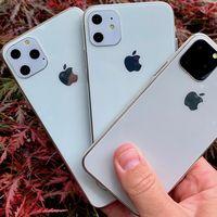 iPhone 11: conector Lightning, procesador A13, cámara gran angular y grabación frontal a 120 fps, según 9to5Mac