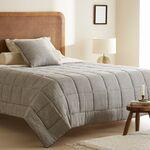 18 sábanas básicas de Zara Home, juegos de cama, fundas, nórdicas, edredones y colchas que nunca pasan de moda