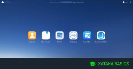 Cómo hacer una copia de seguridad de todo tu móvil Huawei sin Google Play