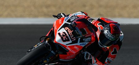 Marco Melandri sorprende en Australia y supera a las Kawasaki el primer día de test
