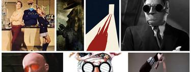 El hombre invisible: así se ha llevado al cine un personaje que sigue fascinando más de un siglo después