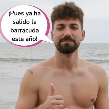 Las cámaras pillan completamente desnudo a Alejandro Albalá en 'Supervivientes 2021': ¿¡Uno no se puede quitar la arenilla del culete tranquilo!?