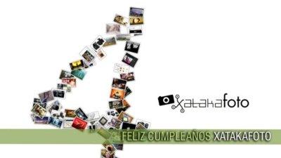 Xataka Foto, cuatro años ya y el repaso a una vida
