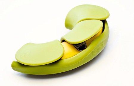 Protector de plátanos