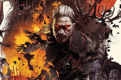 23 videojuegos basados en novelas y personajes literarios: de DUNE a The Witcher, pasando por Los Pilares de la Tierra