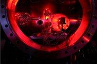 Creada materia a 2 millones de grados con el láser de rayos X más potente del mundo