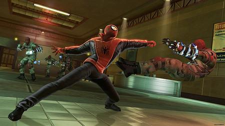 Los juegos de Amazing Spider-Man ya no se encuentran disponibles en la eShop