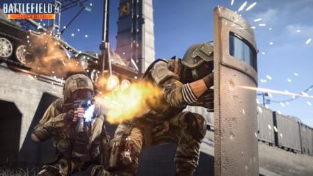 Battlefield 4: Dragon's Teeth llegará el 15 de julio para los miembros Premium