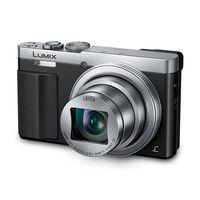 Una compacta ideal para las vacaciones: la Panasonic Lumix DMC-TZ70 en Mediamarkt esta mañana sólo cuesta 219 euros