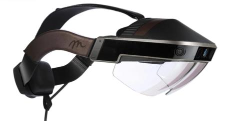 Meta Ar Headset