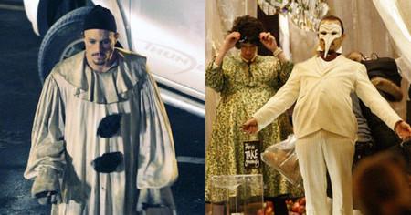 'The Imaginarium of Doctor Parnassus', la última película de Heath Ledger, no encuentra distribuidores