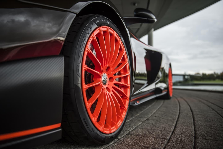 Foto de McLaren 675LT Gulf Racing (8/10)