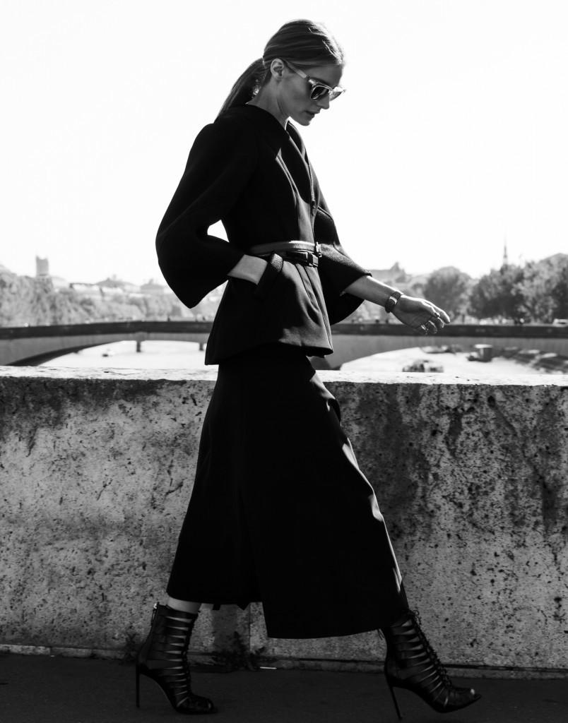 Semana de la Moda de Olivia Palermo