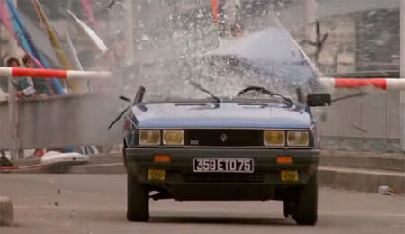 Los coches más raros de James Bond