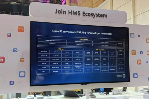 Por qué Huawei y sus socios lo tienen tan difícil para que su alternativa a Play Store funcione fuera de China