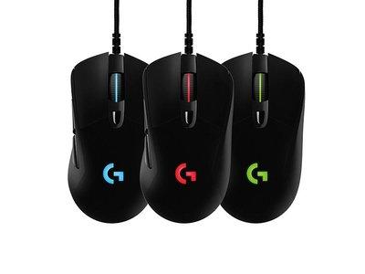 Con el Logitech G403 Prodigy, pagarás hoy casi 20 euros menos en Amazon por un unevo ratón gaming con cable