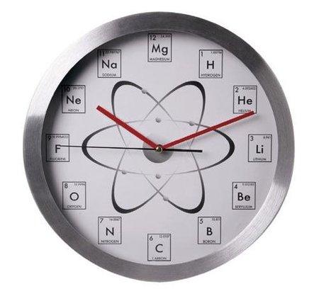 Detalle para la casa de un químico (VII)