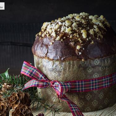 Cómo hacer Panettone: la receta imprescindible para esta Navidad