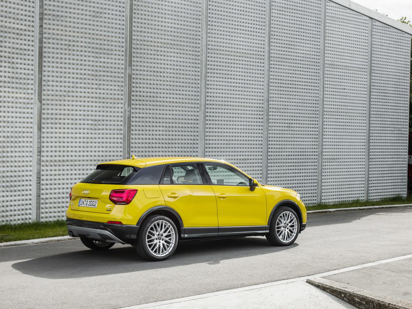 Audi Q2 Toma De Contacto 33 79