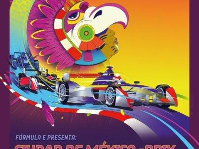 La Fórmula E también visitará México esta temporada