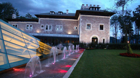 Especial Lujo Y Gastronomia Degusta Los Sabores De Asturias En Un Castillo 5 Con Acceso Al Spa